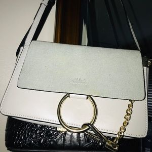Chloe Small Shoulder Bag